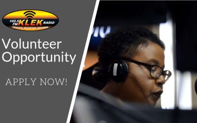 KLEK Administrative Assistant Intern/Volunteer