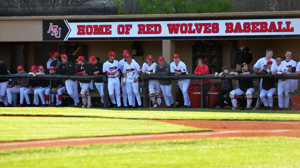 Baseball Schedule Altered for Home Series Against Valpo, Ticket Options Announced