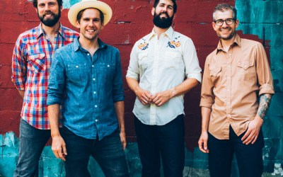 Riceland Series to Present 'The Steel Wheels' in Concert