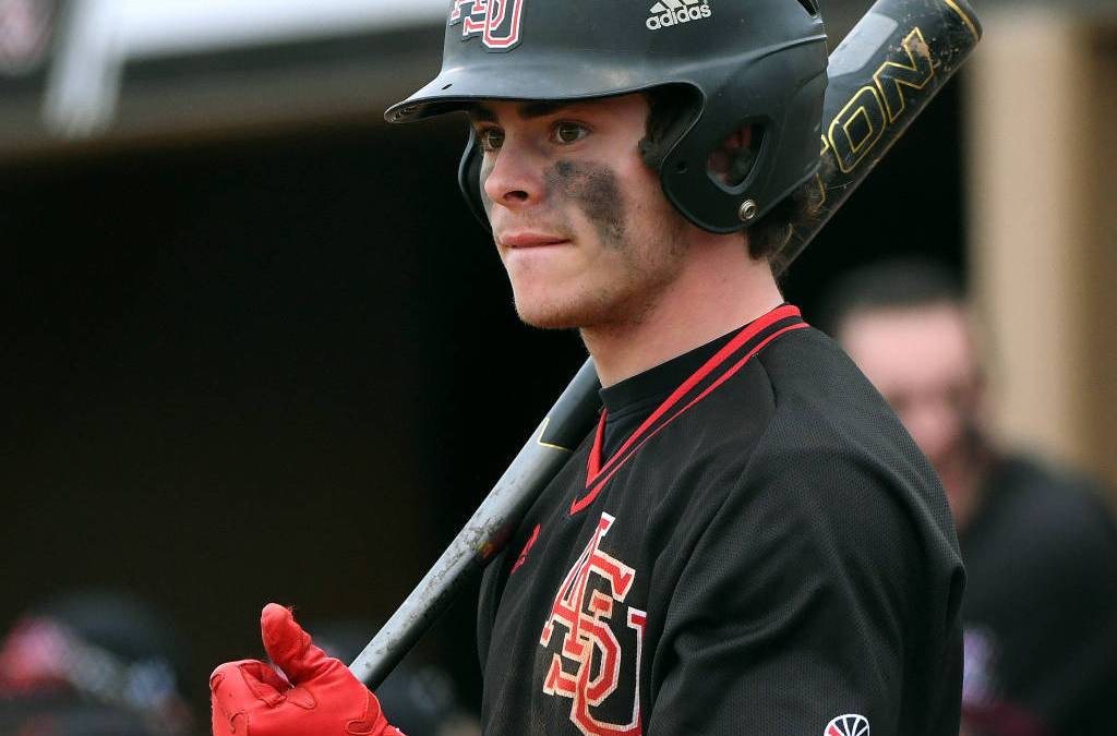 @AStateBaseball Opens SBC Schedule at Troy