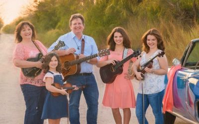Bluegrass Monday Concert to Feature Williamson Branch