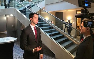 Cotton, Johnson, Ernst Introduce Legislation to Combat Child Marriage Immigration Loophole
