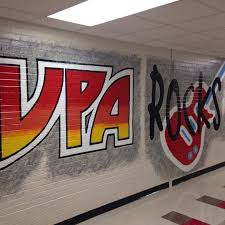 KLEK, Jonesboro Visual and Performing Arts work to encourage students taking ACT Aspire Test