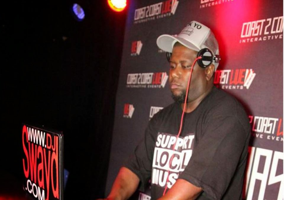 The Afterparty with DJ Swayd