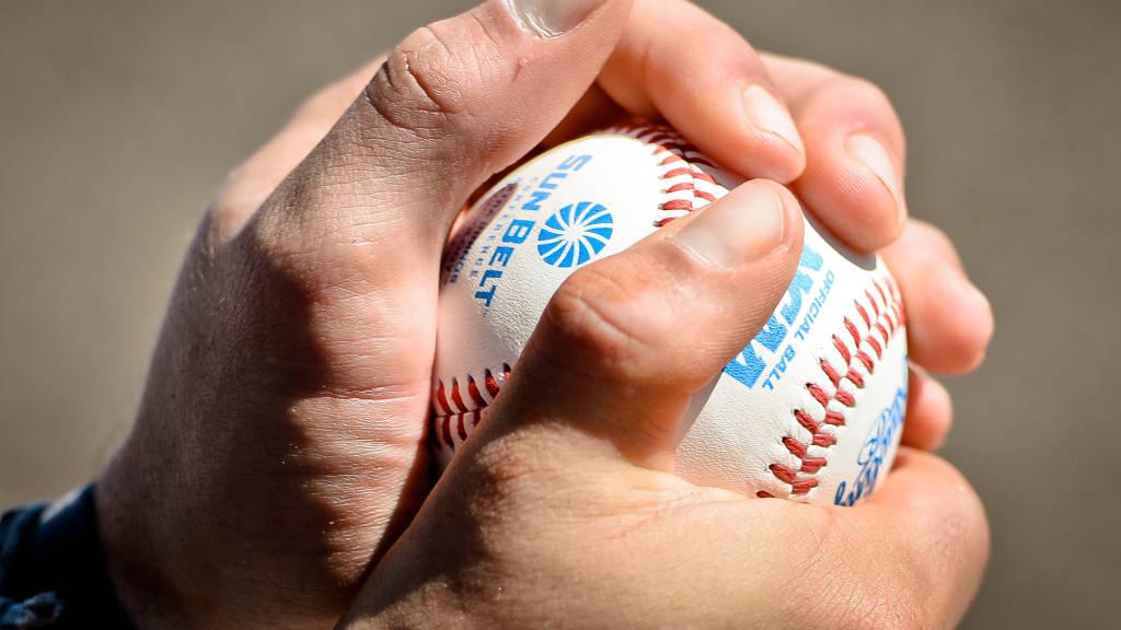 A-State Baseball Hosts Little Rock in Final SBC Series
