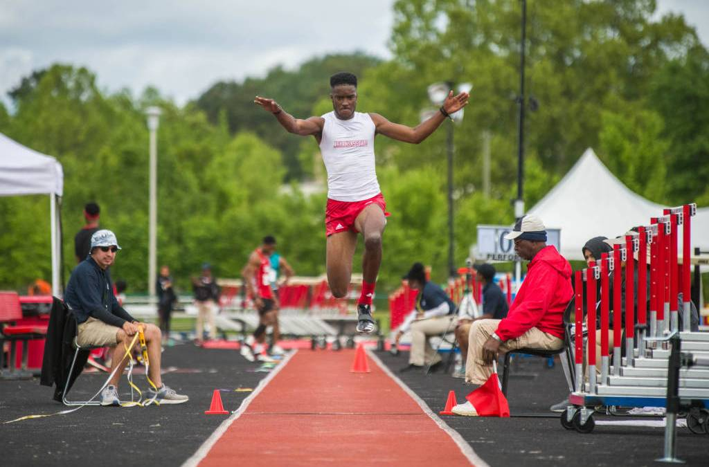 A-State Track & Field Qualifies 16 for NCAA West Preliminary