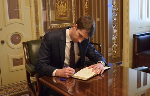 Cotton, Colleagues Introduce Bill to Support Victims of Iranian Terrorism