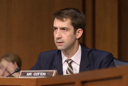 Cotton, Colleagues Introduce Legislation to Fix Excessive Taxation