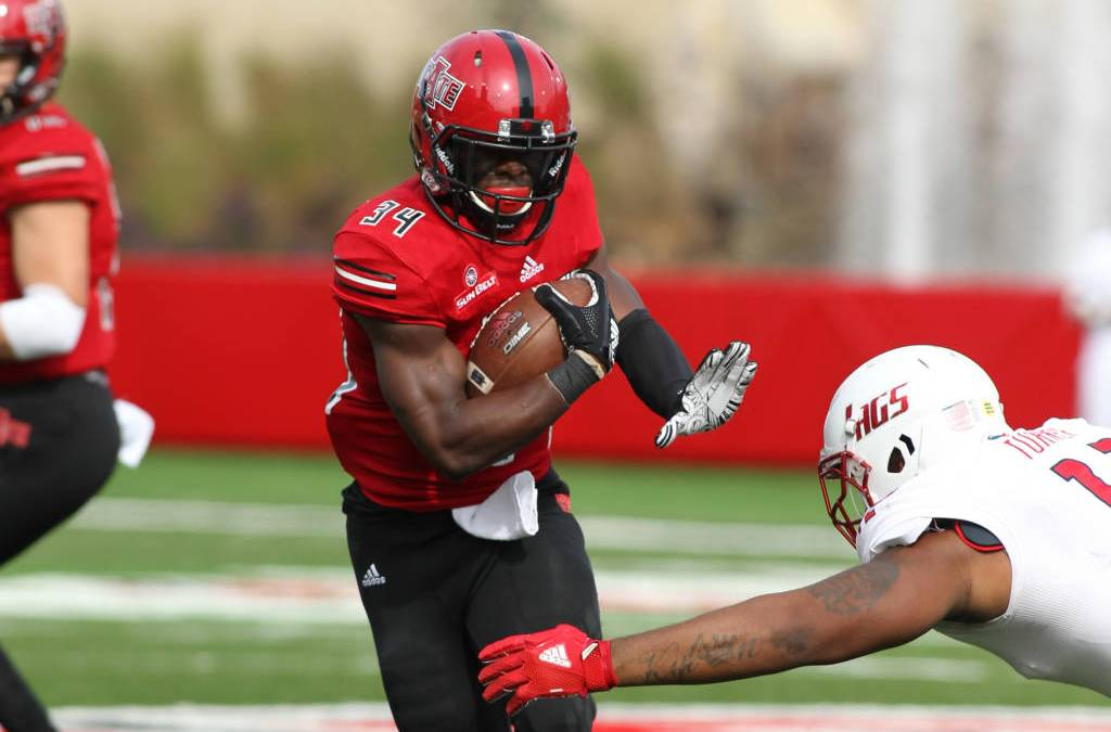 A-State's Murray Tabbed to Doak Walker Award Watch List