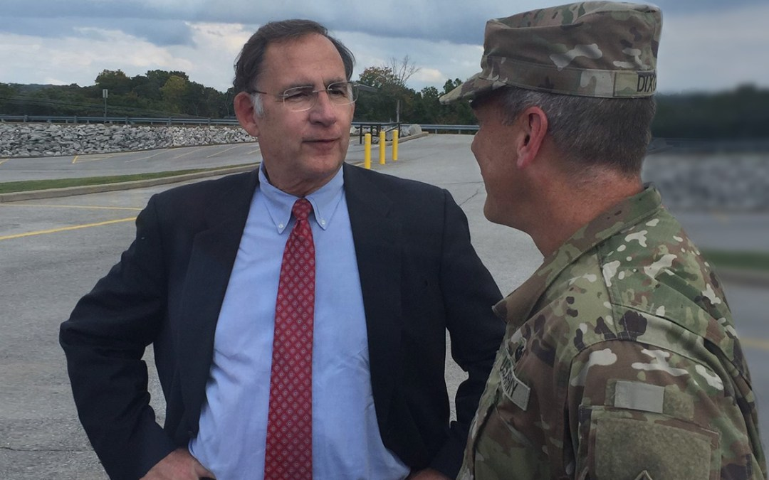 Boozman Continues Pushing for Flood Recovery Resources for Arkansas