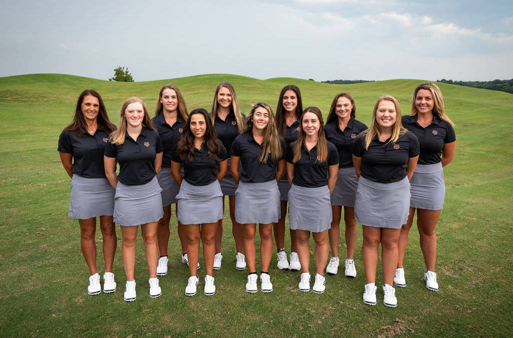 Red Wolves Claims Fifth on WGCA All-Scholar Team GPA List
