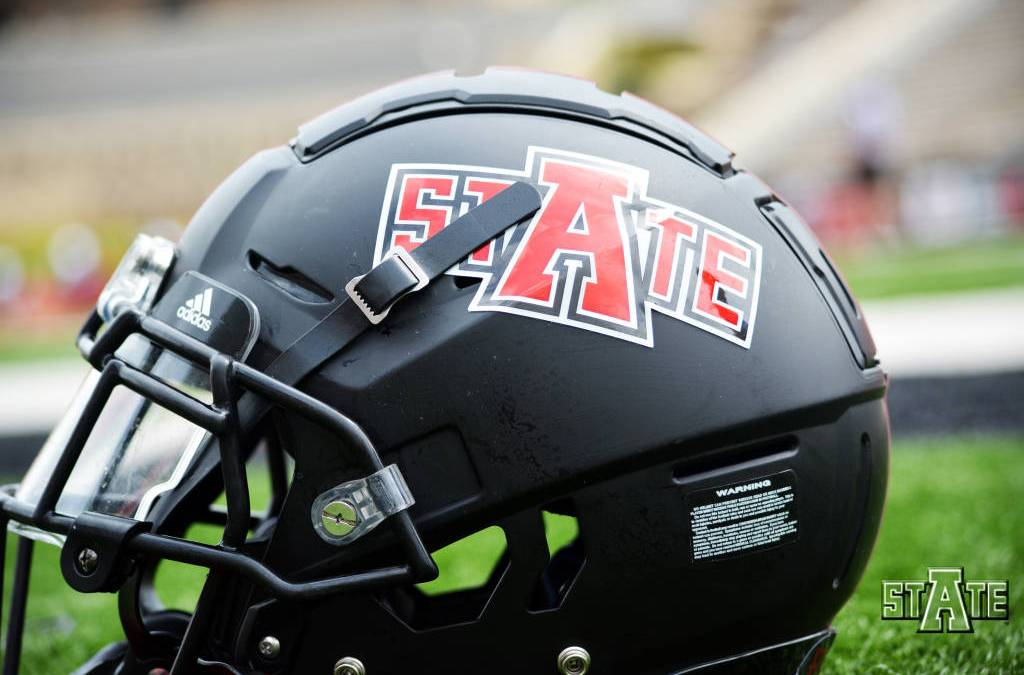 A-State Football Adds Ohio State to 2022 Schedule