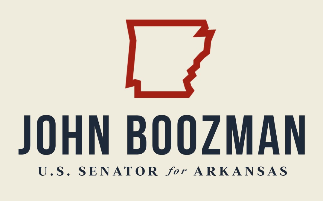 Boozman Joins Legislative Efforts to End 'Catch and Release'