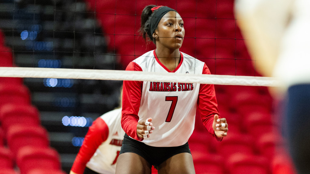 Preview: A-State Hosts In-State Rival Little Rock Tuesday Night