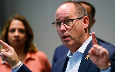 Fred Guttenberg on Two Year Memoriam of Parkland Shooting