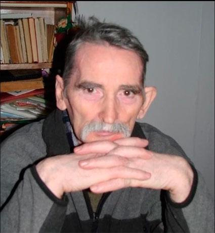 Подорванов Анатолий Григорьевич
