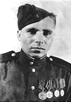 Бадьин Иван Андреевич