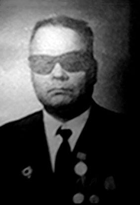 Феденев Степан Иванович