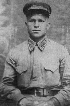 Романов Иван Ефимович