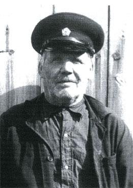 Белев Егор Исакович