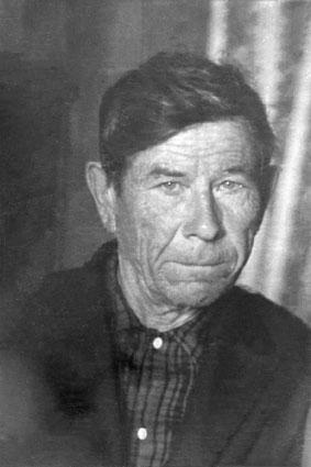 Копылов Максим Игнатьевич