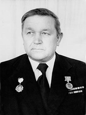 Леханов Василий Иванович