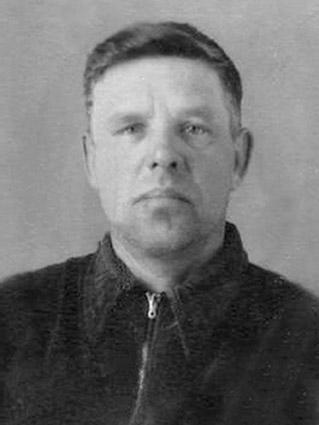 Ноговицин Иван Тимофеевич