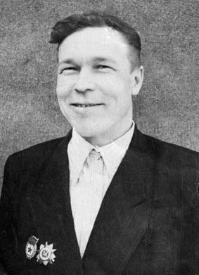 Янбеков Петр Иванович