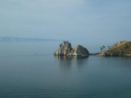 Фотографии озера Байкал