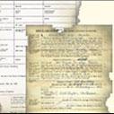 Ревизская сказка по Кленовской крепости за 1834 год