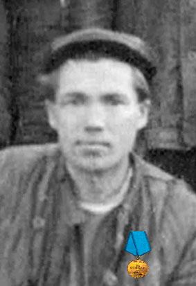 Яшкин Иван Павлович