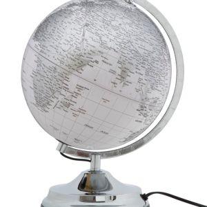 LAMPADA MAPPAMONDO CM Ø 25X38
