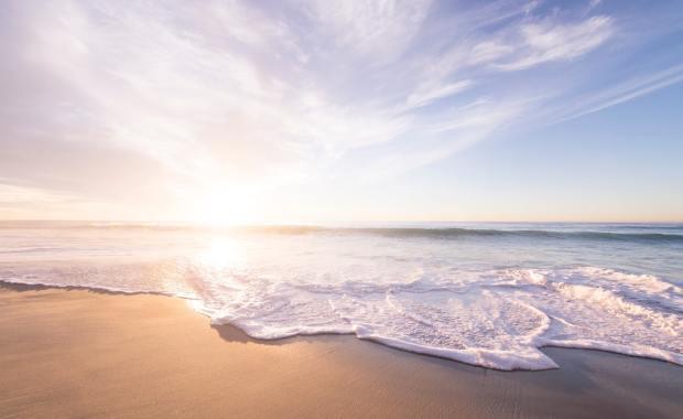 Plaża, morze
