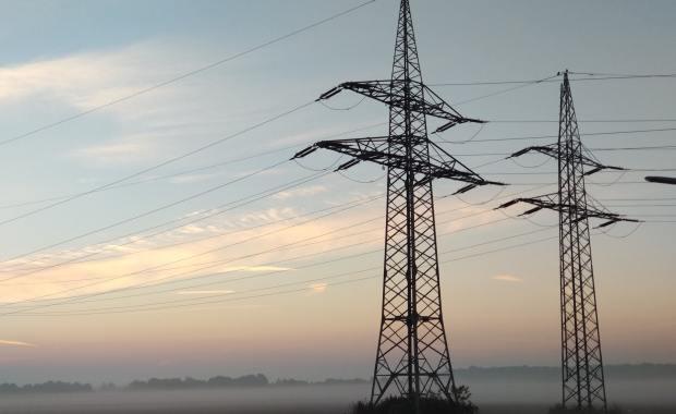 linia energetyczna