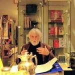 Beuys, der verquaste Denker in der esoterischen Käseglocke