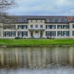 Corona, nächstes Opfer: Tagungshotel Schloss Gnadenthal schließt