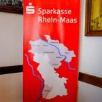 Geplante Sparkassen-Fusion: Not hilft Elend