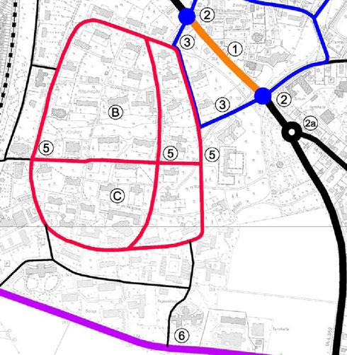 B, C, 6 – die Formel für den Straßenbau in Bedburg-Hau