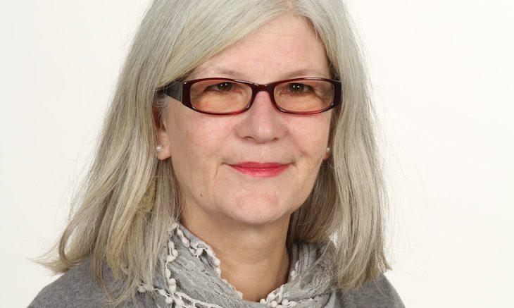 Annette Henseler (Foto: Klever Wochenblatt)