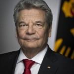J. Gauck sucht das Herz Europas