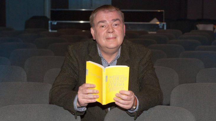 Das Goldene Buch: Max Goldt