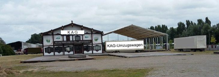 Neuer Ort, neue pädagogische Konzepte: KAG am Bahnhof (Foto: Niederrheinstier)