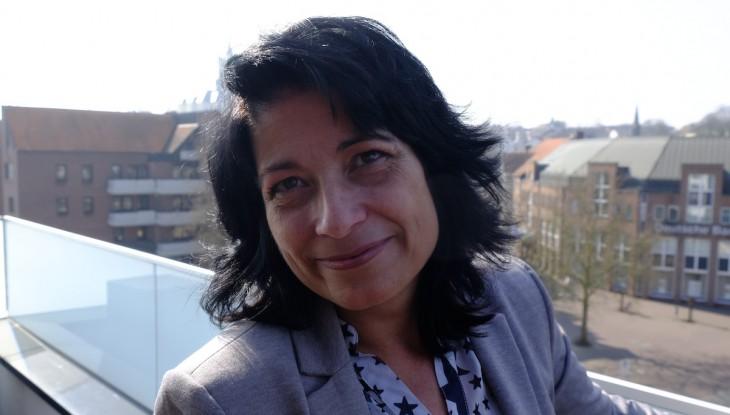Frau vom Amt – fürs Amt? Sonja Northing, Klever Sozialamtsleiterin und Bürgermeisterkandidatin