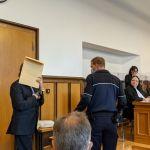 """""""Prophet von Graefenthal"""": Details aus einem Polizeibericht"""