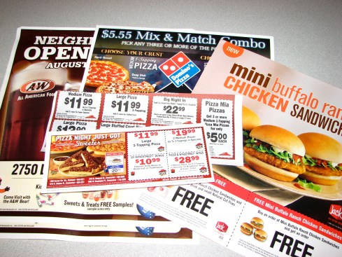 """Coupons"" by Matt McGee is licensed by CC BY-ND 2.0"