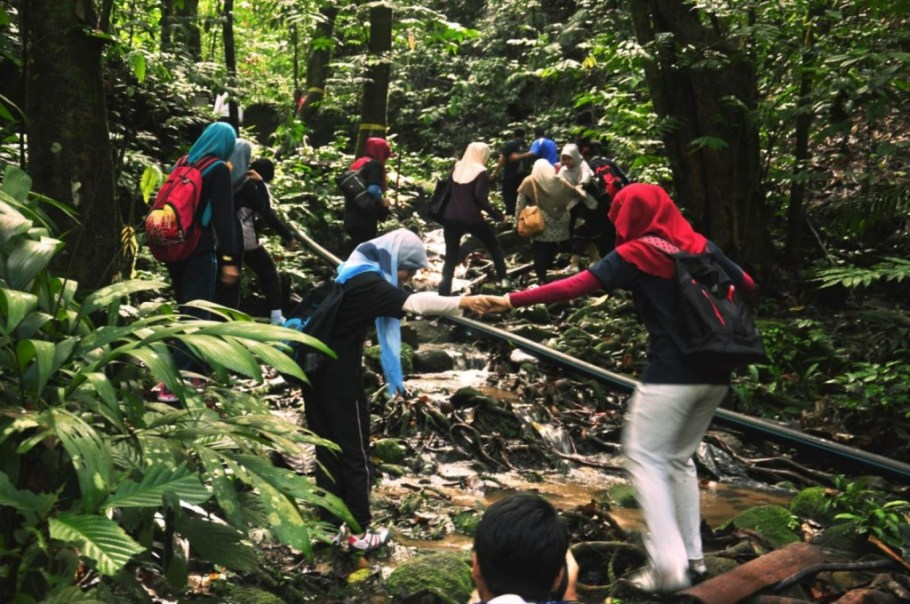Image result for hiking malaysia
