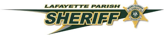 Lafayette Parish Sheriff Logo