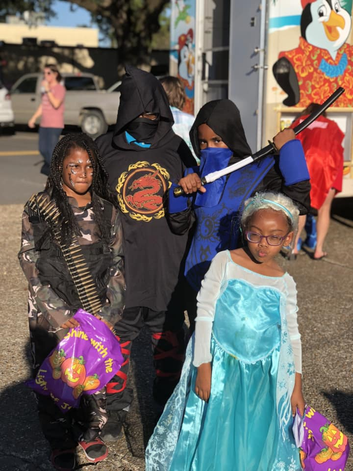 Halloween 2018: Trick Or Treat Times Around Acadiana
