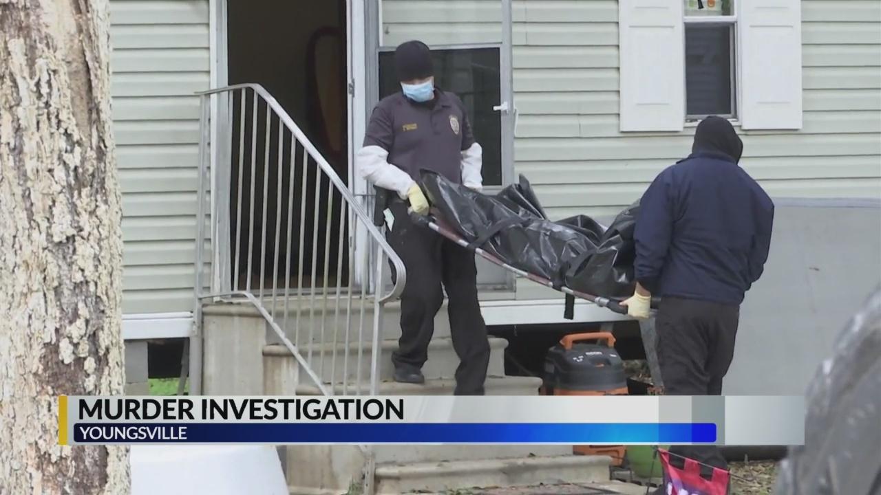 Youngsville murder investigation