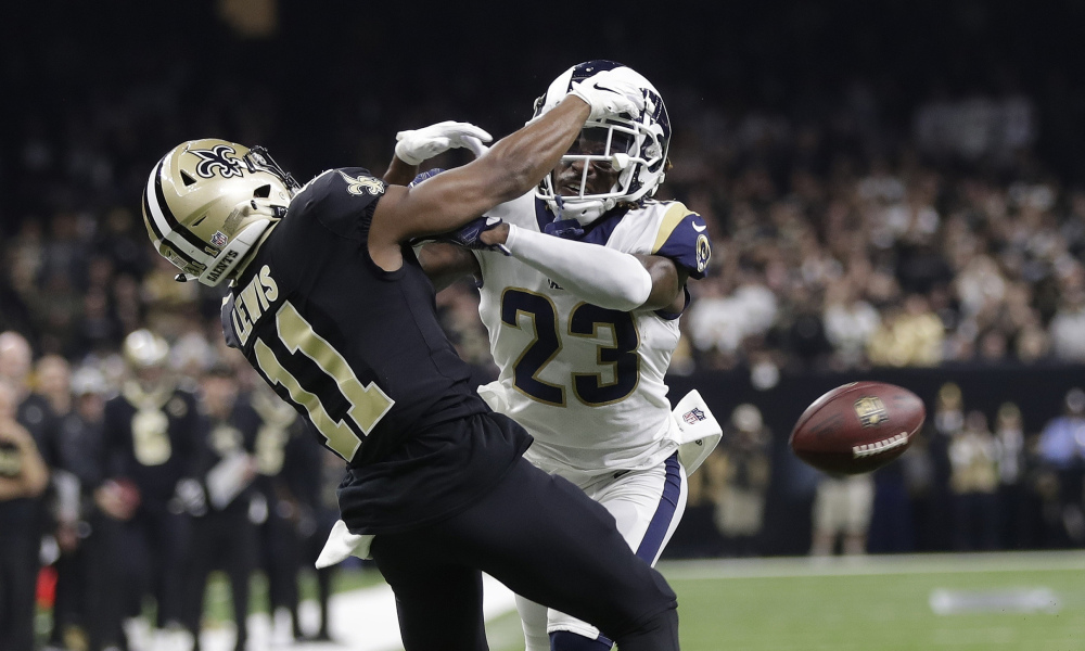 AP Rams Saints Football_1548088694287